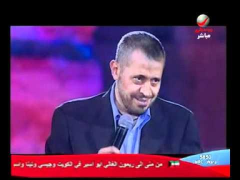 جـــورج وــســوف فــي حـفـــل الـــقــلـــعه سوريا