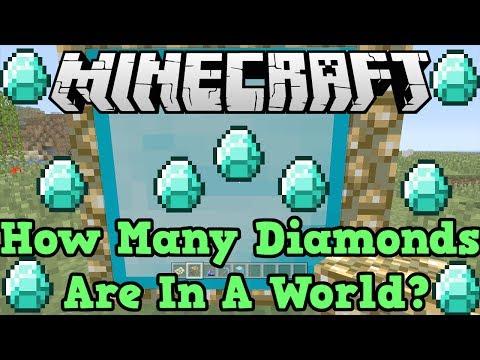 Xxx Mp4 Minecraft Xbox 360 PS3 How Many Diamonds Per World 10 000 Diamond Seed 3gp Sex