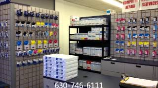 Naperville Computer Repair Store 630-746-6111