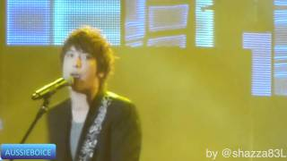 Intuition   Yonghwa Focus by Sharlin