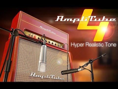 Xxx Mp4 AmpliTube 4 Overview 3gp Sex
