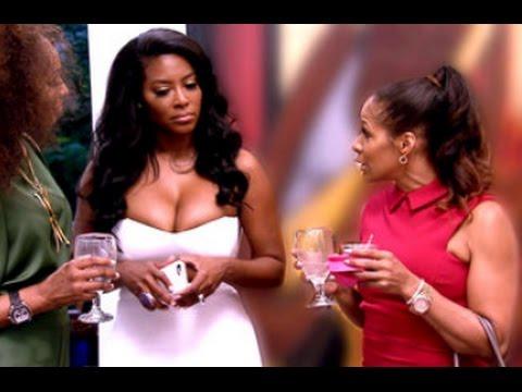 Real Housewives of Atlanta Season 9 Episode 1