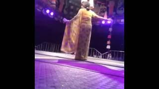 Rape seen of raimohan parida in jatra stage