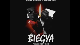 Criss Waddle – Bie Gya [Open Fire] ft. Stonebwoy (Audio Slide)