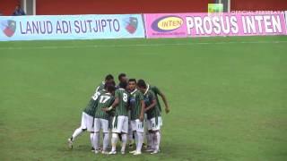 Highlight Pertandingan Persebaya VS PSN Ngada