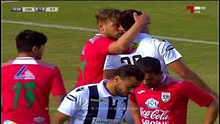 مباراة / النادي الصفاقسي 4-1 الملعب التونسي / ديربي تونس
