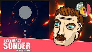 Tesseract - Sonder [Обзор альбома]