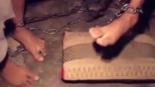 गुप्त कैदखाने में बंधी बनाकर किये घिनोने कांड || most secret prisons