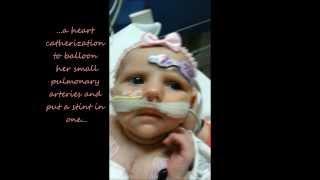 CHD Awareness Video: Charlie's Story