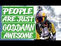 Download Video Download Skilled people are awesome || Impressive like a boss clips compilation 3GP MP4 FLV