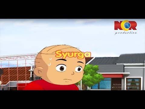 Syamil Dodo Surga