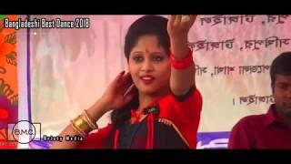 Emon Nach Nachiya Nibo Mon Kariya || Beautiful bangla best popolar dance 2018
