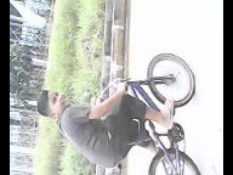 Skill sepeda XX3X