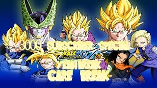 Dragon Ball Kai - Yeah Break Care Break! ENGLISH (Mashup/Remix) [3000 Subscriber Special]