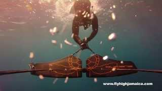 SUBWING -  - Flying Underwater  - - DIVEWING