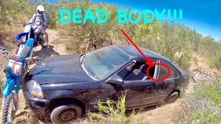 SCARIEST DISCOVERY YET!!!!