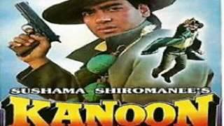 Ajay devgan old movies list