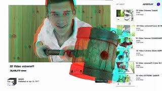 3D Video Extreme Hammer