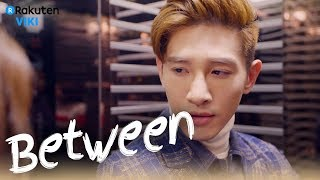 Between - EP1 | Trapped in an Elevator [Eng Sub]