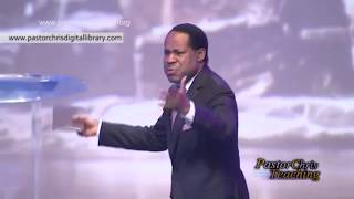 Why was Jesus Different? Why was He called the Christ? --- Pastor Chris