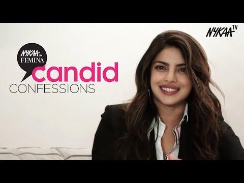 Xxx Mp4 Candid Confessions With Priyanka Chopra 3gp Sex
