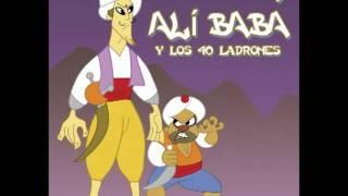 Cuentos Infantiles - Alí Babá Y Los 40 Ladrones