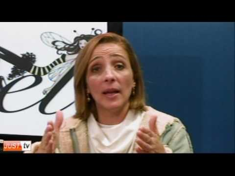 Mitos sobre a Masturbação no Sexualmente com Carla Cecarello JustTV 20 05 10