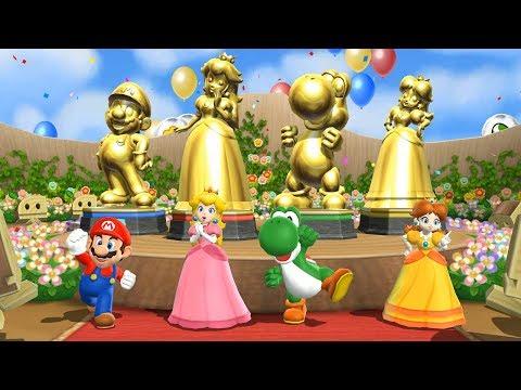 Xxx Mp4 Mario Party 9 Special Step It Up Everybody Won Mario Peach Yoshi Daisy Cartoons Mee 3gp Sex