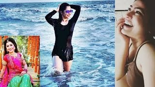 Jasmine Roy 'Radha' of Bhakter Bhagaban Shri Krishna Serial | Actress Jasmine Roy Family & Real Life