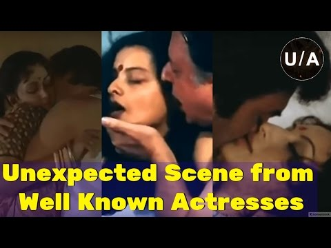 Xxx Mp4 Top 10 Unexpected Scene From Well Known Bollywood Actresses 3gp Sex