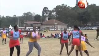 Police Sacco beats KCCE limited 15-0 in Ushirika games