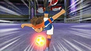Inazuma Eleven Go Strikers 2013: Inazuma Legend Japan Vs Destructchers Wii 2018 (Dolphin/Gameplay)