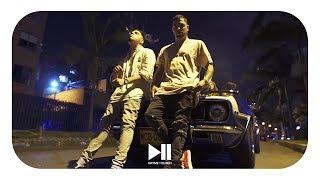 Dime Que Si - Dayme & El High Feat Rayo y Toby & Alexio  (Video Oficial)