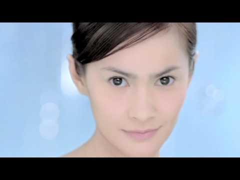 Iklan PIXY UV Whitening - Water Dress (2008)