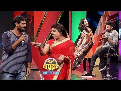 Xxx Mp4 EXPRESS RAJA 630 PROMO Monday With Atha Kodalu Fun With Pradeep Machiraju 18th Feb On ETV Plus 3gp Sex