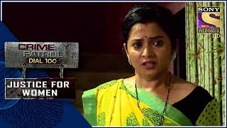 Crime Patrol   जलन   Justice For Women