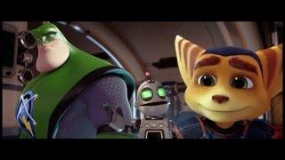 Ratchet und Clank - Offizieller Trailer