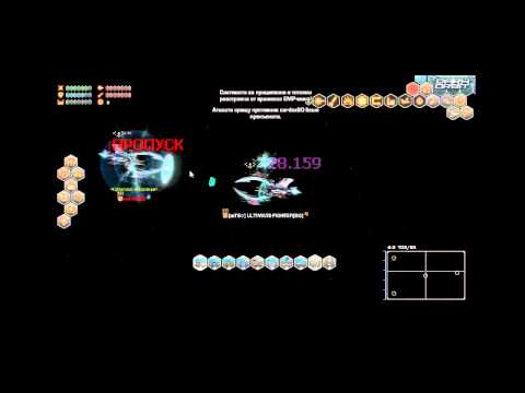 Darkorbit GE7 Battles and TDM