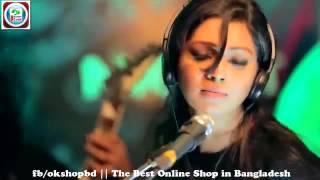 গানটি এত ভালো লাগবে ভাষায় বলা কঠিন  ft Mosharraf Karim Sadia Jahan Prova