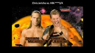 Judgement Day 2008 PPV Review