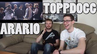 ToppDogg - Arario MV Reaction