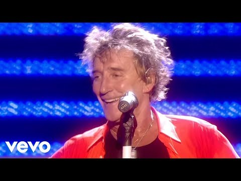 Xxx Mp4 Rhythm Of My Heart From One Night Only Rod Stewart Live At Royal Albert Hall 3gp Sex