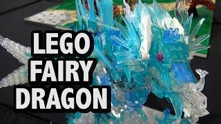 LEGO Fairy Dragon Ice Planet | Paredes de Coura