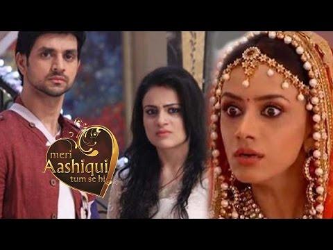Meri Aashiqui Tum Se Hi 27th August Episode   Ishani & Ranveer FAKE Their DEATH To EXPOSE Ritika!