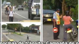 EL ITTA DE ACACIAS ADELANTA CAMPAÑAS EN PREVENCION VIAL CON LOS PATRULLAS ESCOLARES