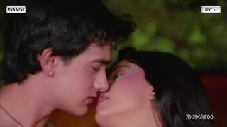 Juhi Chawla Hot Scene