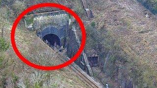 5 Secret Off-Limits Underground Locations