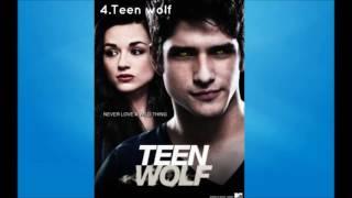 TOP 10 Best teen series!!!