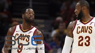 Stephen A. Smith and Stephen Jackson preview Celtics vs. Cavaliers | SC6 | ESPN