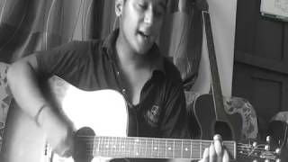 Hamro Geet - Uges Limbu (Cover Song)
